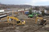 Przebudowa DK94 w Sosnowcu: skończą w terminie? Zobaczcie najnowsze zdjęcia