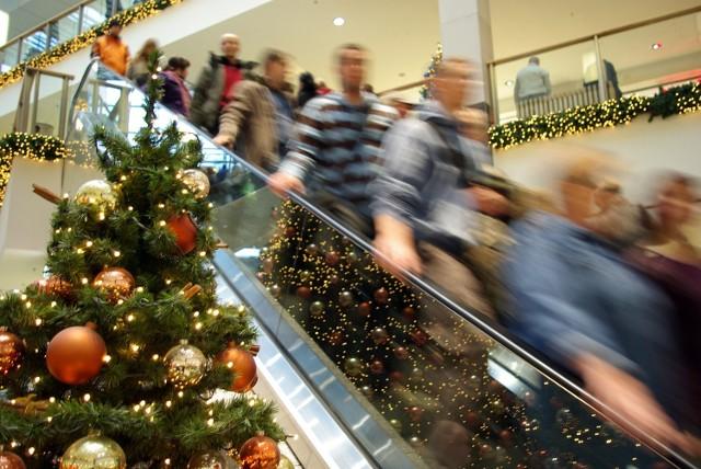 Jak będą otwarte sklepy w święta