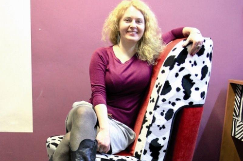 Beata Just, szefowa Akademii Rock&Roll'a zachęca wszystkich do głosowania
