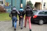 Bułgar zatrzymany za handel ludźmi!