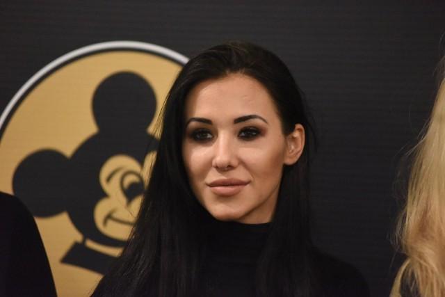Jagoda Urban żegna się z Falubazem Zielona Góra, w sezonie 2017 zdobyła tytuł Miss Startu PGE Ekstraligi.