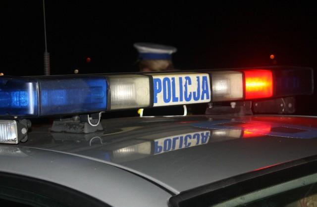 Kobieta już usłyszała zarzuty kierowania pojazdem w stanie nietrzeźwości oraz krótkotrwałego użycia samochodu.