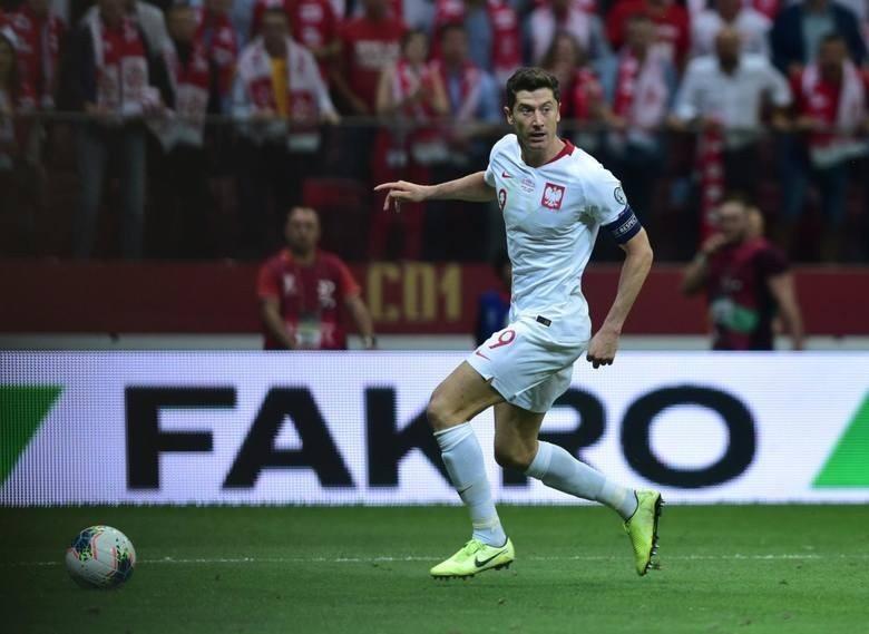 Szwecja - Polska 3:2. Robert Lewandowski gol na YouTube (WIDEO). EURO 2020 skrót 23-06-2021