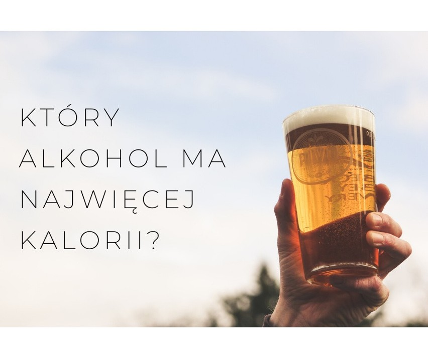 """Nie wszyscy zdają sobie sprawę, że alkohol jest bardzo kaloryczny. W 100 g może się skrywać nawet ponad 250 kcal! A który alkohol ma najwięcej kalorii? Większość osób najprawdopodobniej obstawiłaby piwo. Słynne """"piwne brzuszki"""" nie biorą się przecież znikąd. Jednak, jak się okazuje, piwo wcale nie jest kaloryczne w porównaniu z innymi trunkami. Inne alkohole mocno je przebijają.Kaloryczność poszczególnych alkoholi sprawdzisz na kolejnych zdjęciach. Aby przejść do galerii, przesuń zdjęcie gestem lub naciśnij strzałkę w prawo."""