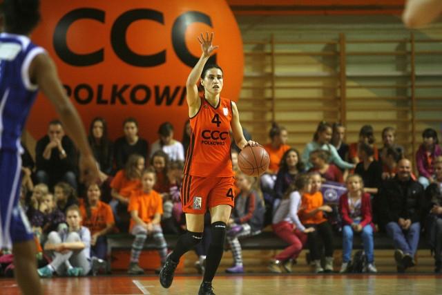 Walerija Musina poprowadziła CCC do zwycięstwa
