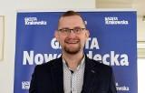 Michał Kądziołka został wicedyrektorem Wojewódzkiego Urzędu Pracy