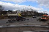 Powstaje rondo na ulicy Kołobrzeskiej w Szczecinku. Łącznik z Polną coraz bliżej [zdjęcia]