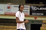 Nowa koszykarka w Gorzowie to mistrzyni zawodowej ligi WNBA