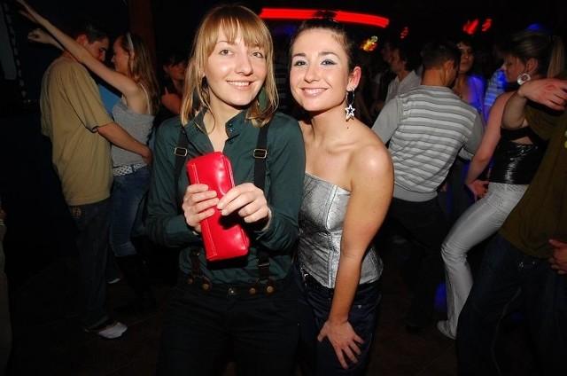Sobotnia impreza w klubie Cina w Opolu