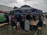 Białystok. Zlot Food Trucków przy Outlecie na Wysockiego. Pyszne jedzenie i wesoła atmosfera (zdjęcia)