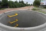 Miliony dla Tarnobrzeskich Wodociągów na rozbudowę sieci kanalizacyjnej