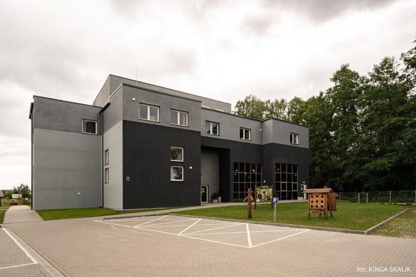 Ostrołęka. Multimedialne Centrum Natura nominowane w...