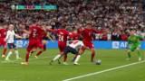 Euro 2020. Skandaliczny rzut karny w meczu Anglia - Dania [WIDEO]