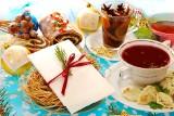 Ile kalorii mają wigilijne potrawy? Policz, ile kalorii zjesz przy świątecznym stole!