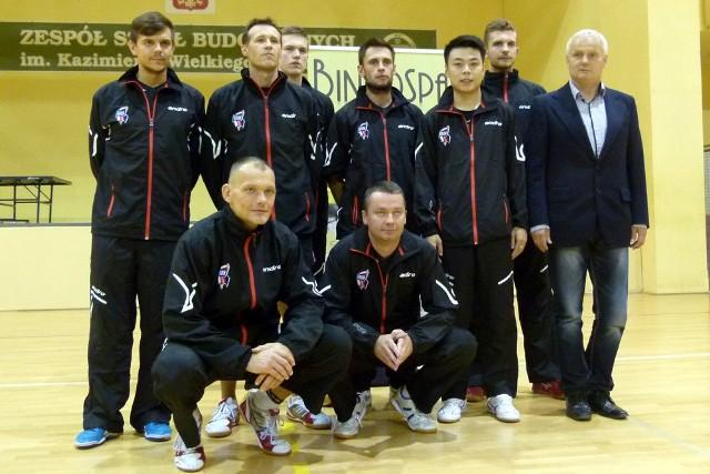 Zespół IKTS Broni Radom triumfował w meczu z BISTS Bielsko-Biała.