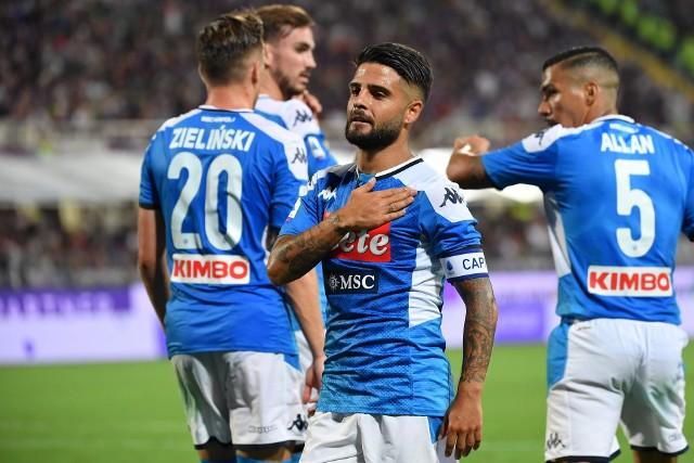 AC Fiorentina - SSC Napoli 3:4 (1:2)