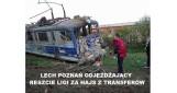 Lech Poznań przegrywa z Podbeskidziem - zobacz memy po meczu