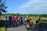 Tour de Pologne: Kolarze przejechali przez Dąbrowę Górniczą i Sosnowiec