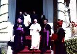 Jan Paweł II. W dzień papieża przypominamy pielgrzymki do Poznania
