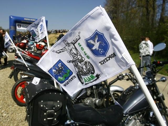 Mala 2010 Inauguracja sezonu motoMala 2010 Inauguracja sezonu moto