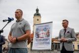 Mityng gwiazd na Rynku Kościuszki już w piątek. Białystok odwiedzą topowi lekkoatleci