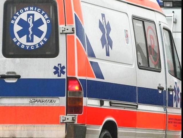 Do tragicznego wypadku doszło we wtorek 22 czerwca 2021 na terenie firmy Odlewnia Żeliwa Bydgoszcz Sp. z o.o.