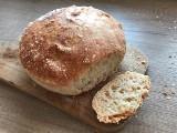 Domowe pieczywo. Chleb pieczony w garnku. Prosty i pyszny [PRZEPIS]