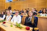 1578 stypendystów Regionalnego Programu Stypendialnego. Najzdolniejsi uczniowie w Małopolsce