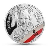 """NBP wprowadzi do obiegu monety z żołnierzami niezłomnymi i """"Inką"""" [zdjęcia]"""