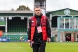 Mariusz Rumak, trener kadry U-19 po odpadnięciu Polski z eliminacji Euro: Pierwszy raz w karierze poleciały mi łzy