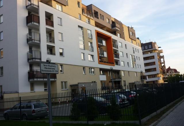 Wspólnota mieszkaniowa na warszawskim SkoroszuPrawa i obowiązki członka każdej wspólnoty mieszkaniowej