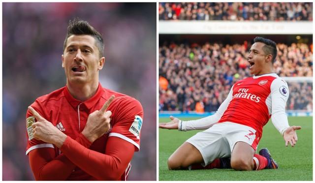 Mecz Bayern - Arsenal ONLINE. Gdzie oglądać w telewizji? TRANSMISJA TV NA ŻYWO