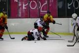 Hokej na lodzie. Młodzieżowy turniej  O Puchar Walerego Kosyla