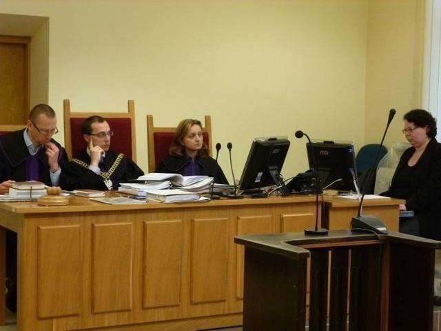 Pierwsza rozprawa w sprawie Ganta przed wrocławskim sądem