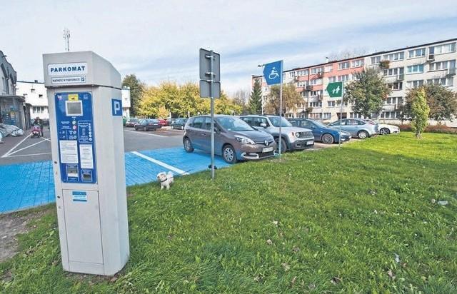 Trzy firmy zgłosiły się do przetargu na zorganizowanie i administrowanie Strefą Płatnego Parkowania na terenie Koszalina
