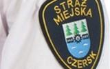 Fotoradar Straży Miejskiej z Czerska wystawiony na sprzedaż. Oferta niższa o 20 tys. złotych