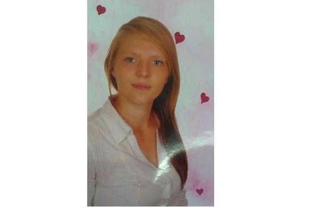 Zaginiona Dominika Zielińska nie wróciła do domu od Bożego Narodzenia