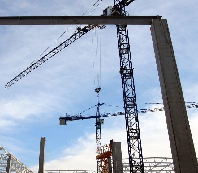 W strefie ekonomicznej powstanie nowe centrum logistyczne