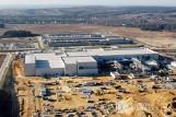 Koreańczycy zbudują swoją największą na świecie fabrykę w Dąbrowie Górniczej. Właśnie kupili kolejne 30 hektarów w KSSE