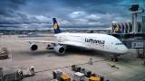 Mińsk: wstrzymany odlot samolotu Lufthansy. Dzień wcześniej zmuszono do lądowania maszynę  Ryanair