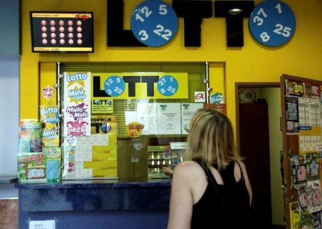 W czwartek, 1 lutego do wygrania w kumulacji Lotto były 3 mln złotych.