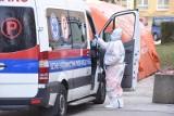 Gwałtowny skok zakażeń koronawirusem w województwie pomorskim