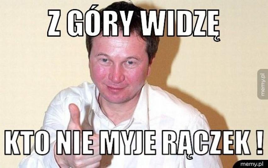 Piotr Cyrwus to aktor, który ma za sobą role w filmach...
