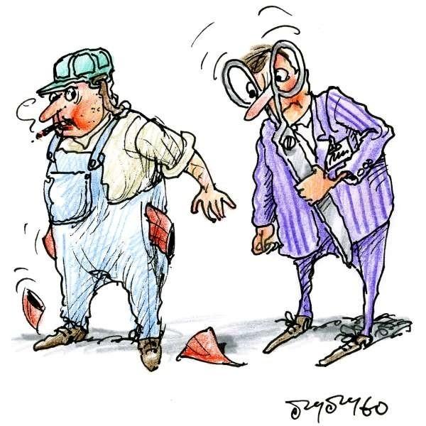 Zbyt wielkie cięcia kosztów mogą się pracodawcy odbić czkawką. - Oszczędzajmym, ale z głową - twierdzą specjaliści.