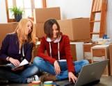 Mieszkanie dla studenta. W Trójmieście co czwarty mieszka z rodzicami, co 10 ma własne mieszkanie
