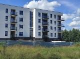 Przy ulicy Warsztatowej w Radomiu powstają nowe bloki. Zobacz zdjęcia!