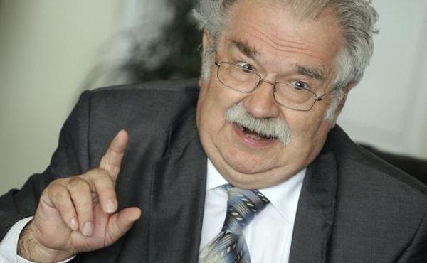 Prof. Jerzy Robert Nowak