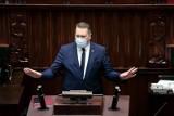 Minister Przemysław Czarnek: Strona opozycyjna od Platformy stała się lewacką organizacją. Mają obsesje na punkcie edukacji seksualnej