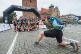 Bieg Westerplatte 2020. Stu biegaczy pokonało dystans 10 km. Wciąż trwają zapisy do wirtualnego biegu, w którym jest 1500 osób [ZDJĘCIA]
