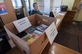 W bydgoskich bibliotekach podczas lockdownu książki zamówisz - dzwoniąc, pisząc, klikając